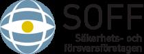 Säkerhets- och försvarsföretagen Logo